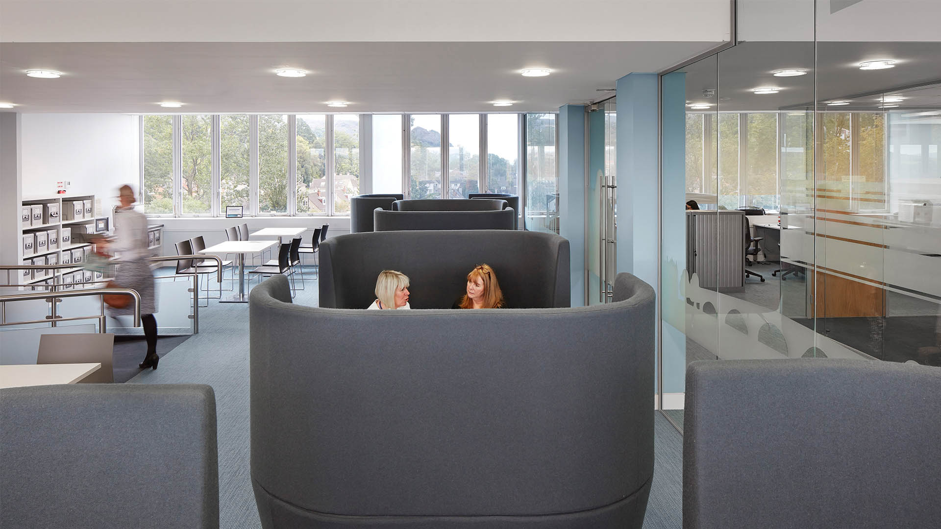 Case Studies | Scan To BIM | AHR | Architects and Building